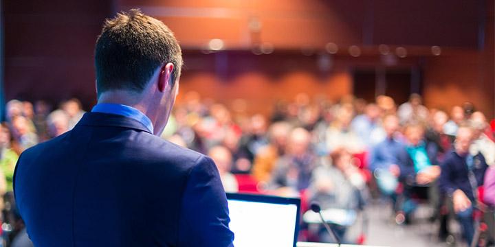 conferencia para emprendedores en Mallorca