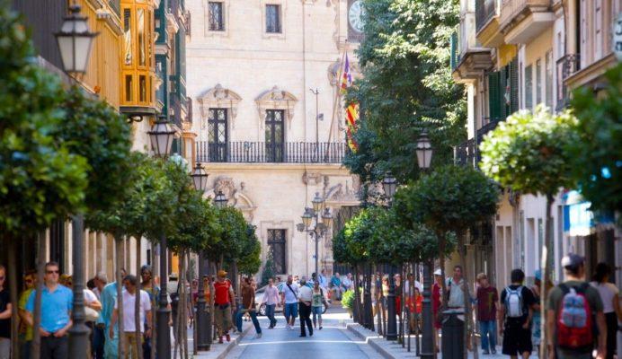 Emprendedores en Palma de Mallorca