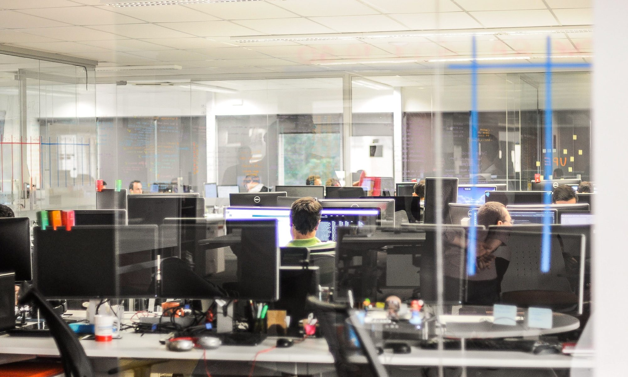 empresas tecnológicas Mallorca