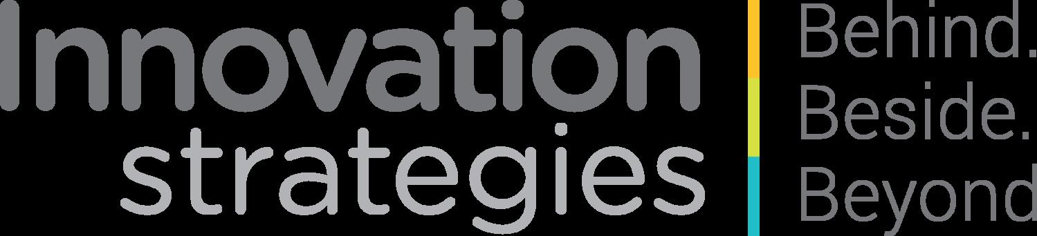 logo innovation strategies